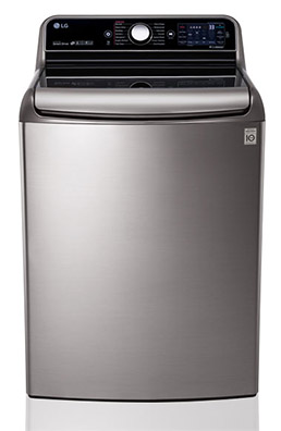 Energy Efficient LG Washer