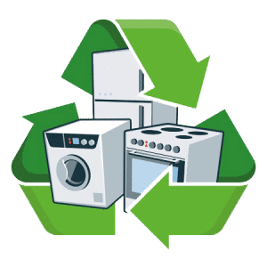 Recycle Old Appliances Medford