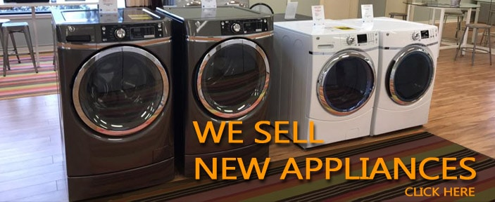 New Appliance Store