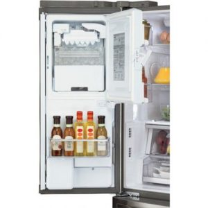 best LG refrigerator features