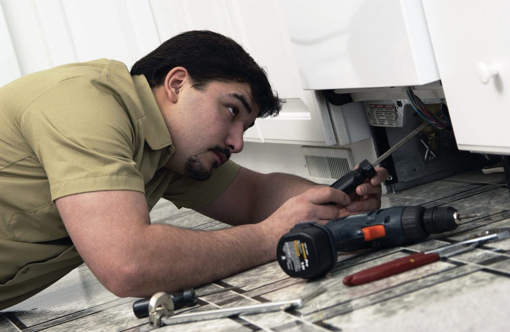 Things to know about an appliance repair company before hiring them