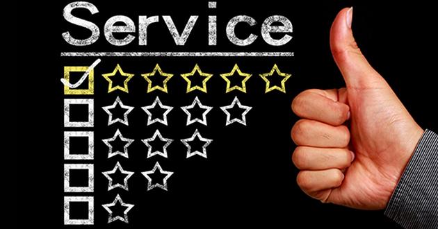 hiring appliance repair company