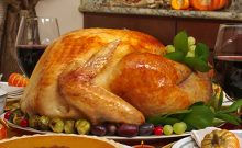 best turkey recipies