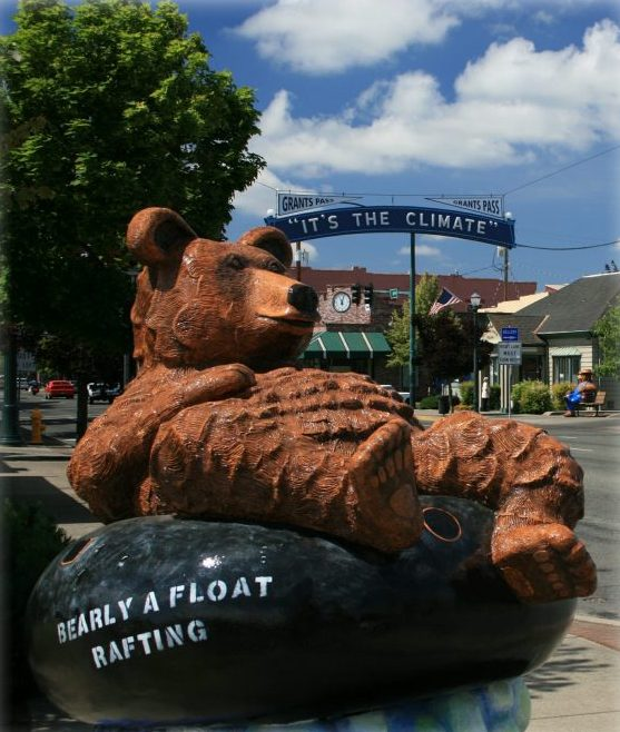 bearfest memorial day grants pass or