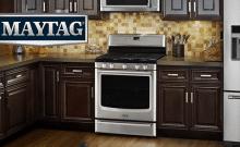 maytag oven error codes