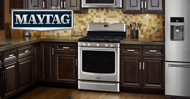 Maytag Oven Error Codes & How to Fix | Just-in Time