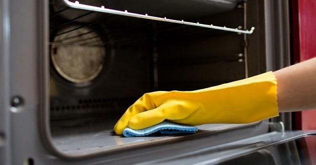 oven maintenance tips