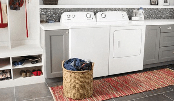 used washers and dryers