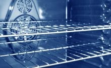 convection oven vs standard oven
