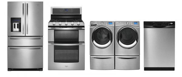 best used appliance brands