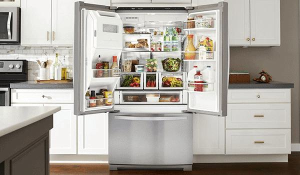 used-refrigerators