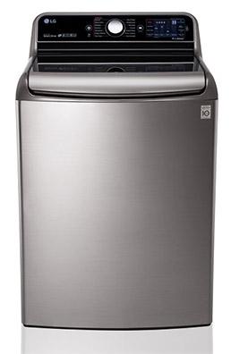 Energy-Efficient-LG-Washer