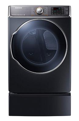 Energy-Efficient-Samsung-Dryer