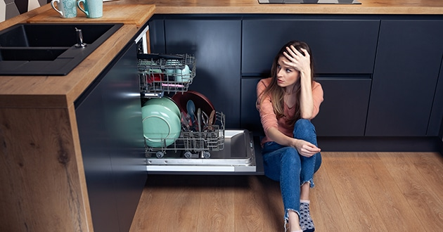 dishwasher-not-heat-drying